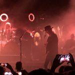 Opeth (Munich- Backstage)